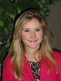 LACEY EARNS SPOT AT PRESTIGIOUS GOVERNOR'S SCHOOL FOR THE ARTS!