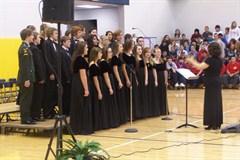 GCHS Chamber Choir
