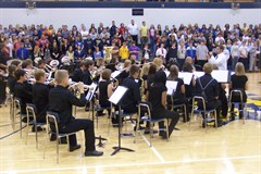 GCHS Band