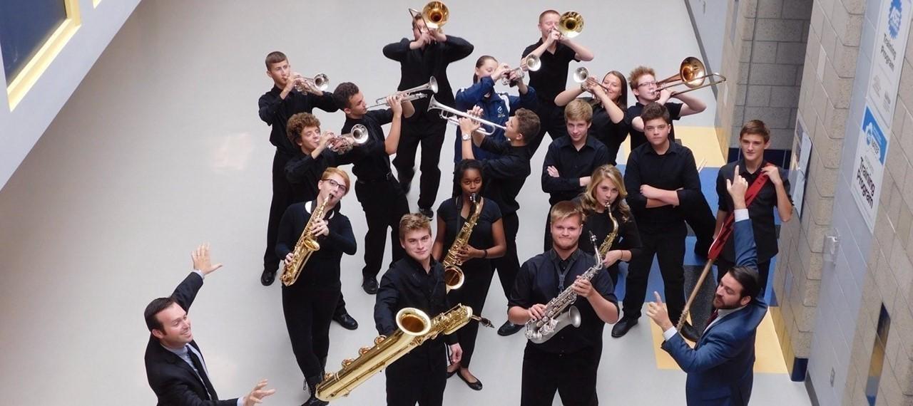 GCHS Jazz Ensemble