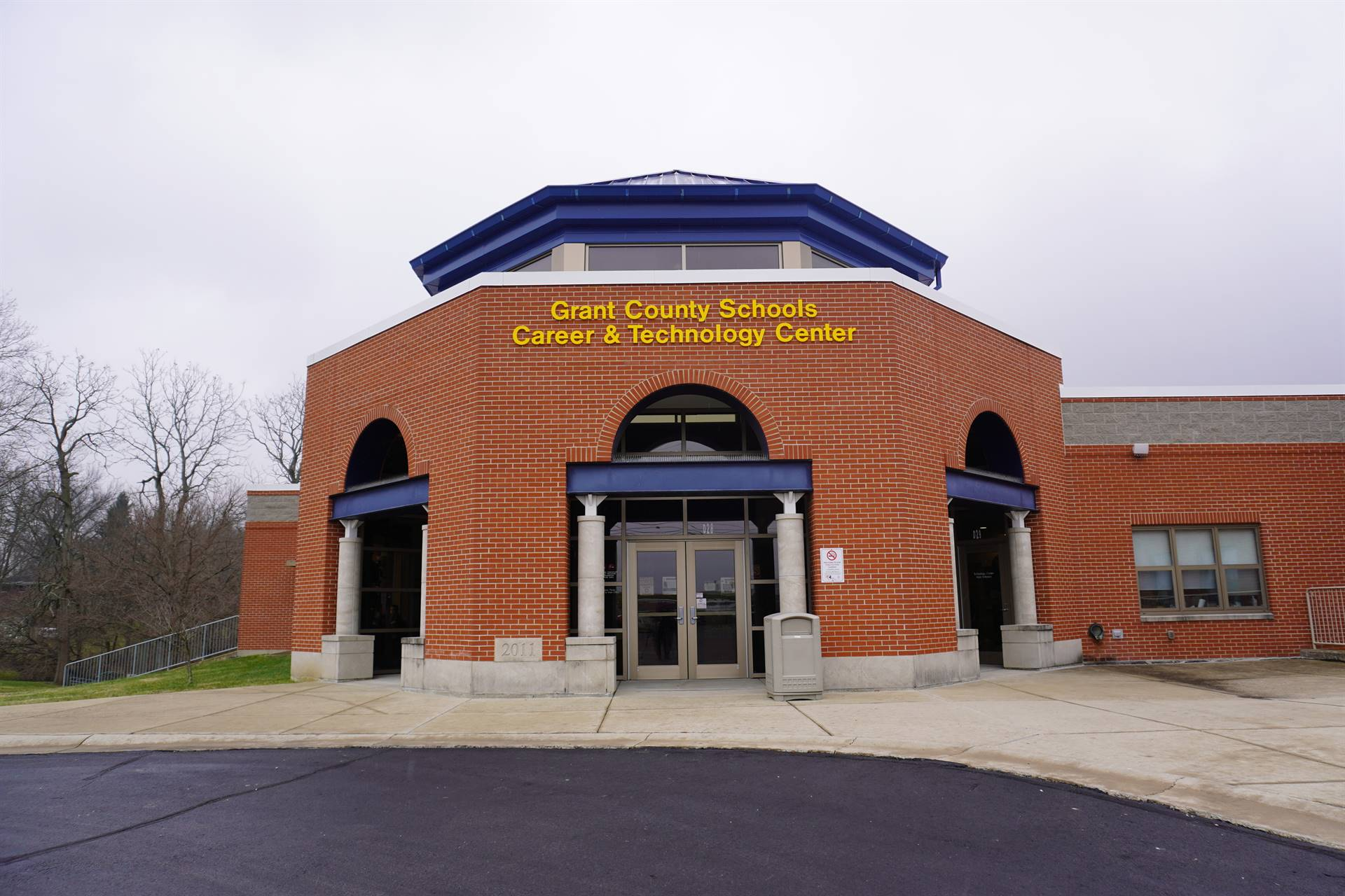 Grant County Schools Career and Technology Center
