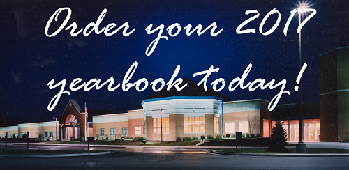 2017 Yearbook.