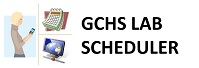 GCHS Lab Scheduler