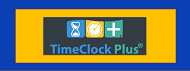 Photo of Time Clock Plus Logo