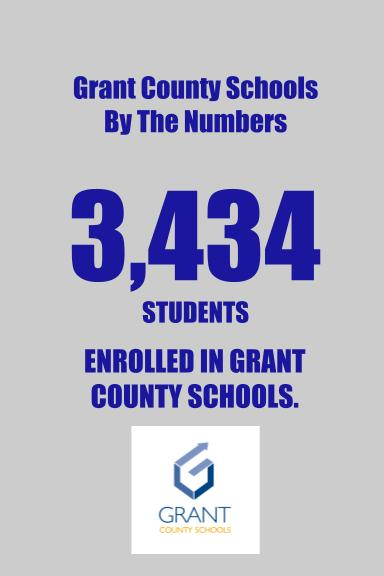 3434 Students enrolled
